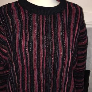 Vintage Sweater by Bacharach